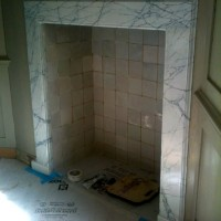 Marble ~ for Gilbert & George, Spitalfields London