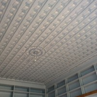 Ottoman ceiling ~ Eydon