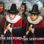 Sekford Pub . Night and Day