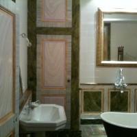 Marble room ~ Labastide Armagnac, France