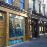 Spitalfields Shopfront