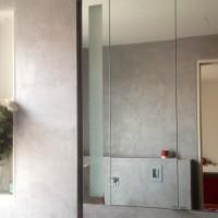 Silver plaster ~ London