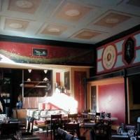 Cookes restaurant ~ Dublin