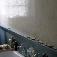 Spitalfields bathroom